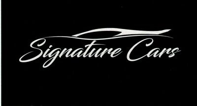 Signature Cars