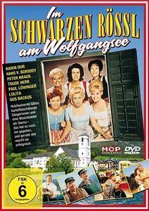 IM-SCHWARZEN-ROSSEL-AM-WOLFGANGSEE-Peter-Kraus-Karin-Dor-Paul-Loewinger-NEU
