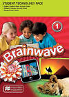 Brainwave American English Level 1 Student Technology Pack by Cheryl Pavlik, Andrea Harries (Mixed media product, 2016)