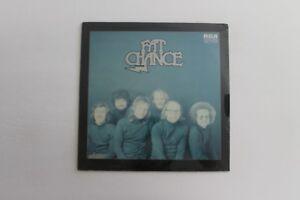 FAT CHANCE Fat Chance LP RCA Rec  LSP-4626 US 1972 SEALED M