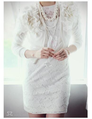 New Women Choker Bib Statement Collar Pendant Chain Chunky Necklace Jewelry UK