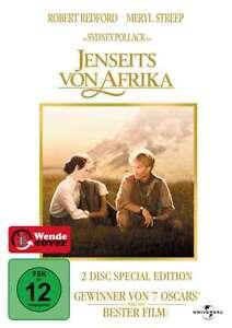 Mas-Alla-De-Africa-MERY-STREEP-ROBERT-REDFORD-Oscar-2-Caja-DVD-Edition-NUEVO