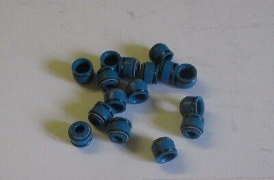 Suzuki GSXR1100 86-92 APE Performance valve guides.set 16.