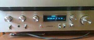 hi-fi-amplifier-AMPLIFICATORE-PIONEER-STEREO-SA-510-RETRO-VINTAGE-AUDIOPHILE