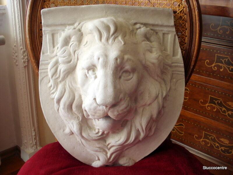 Estuco Fachada - León Wappen Estuco de Fachada 150-1011b de Hormigón