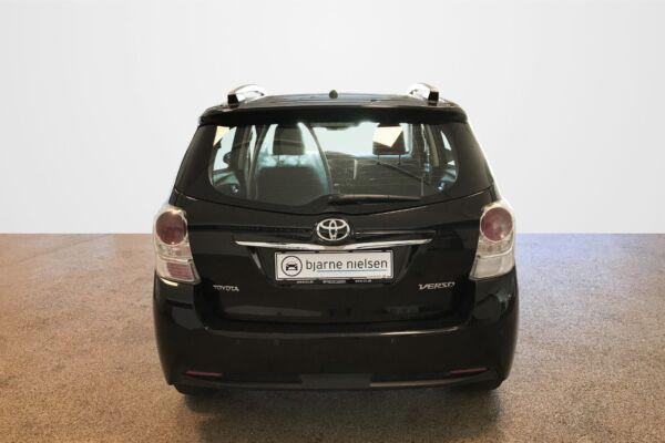 Toyota Sportsvan 1,6 VVT-i T1 Van - billede 3