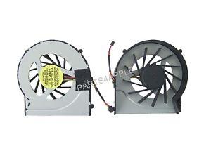 Replacement for HP Pavilion DV9000 CTO Laptop CPU Fan