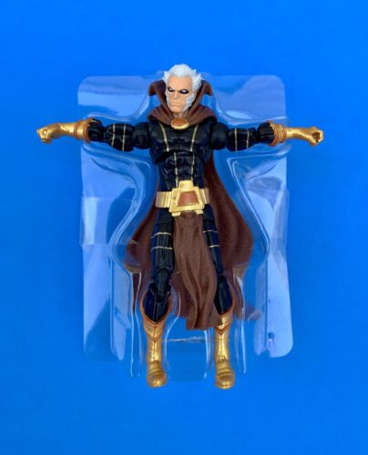 """GOTG Avengers Marvel Legends THE COLLECTOR SDCC Collector's Vault, 3.75"""" Scale"""
