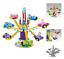 Indexbild 131 - Bausteine LOZ Modell Bausätze DIY Kinder Spielzeug Geschenk Dekoration OVP Neu