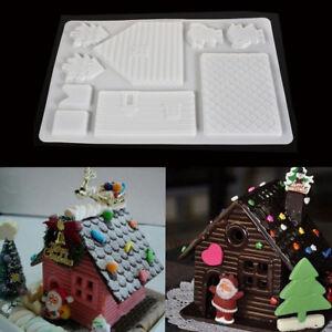 kuchen-dekorieren-werkzeuge-kekse-weihnachten-mit-schimmel-lebkuchenhaus