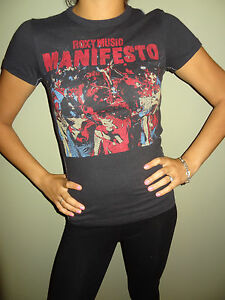 Roxy-Music-Manifesto-1979-Album-Art-Trunk-Brand-Vintage-Style-Hard-to-Find