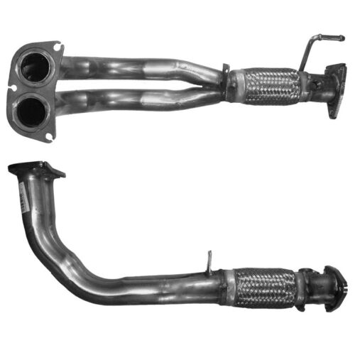 Front Pipe HONDA ACCORD 1.8i 16v VTEC 10//98-2//03