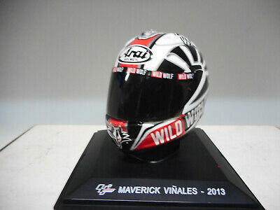 CGP 36 KENNY ROBERTS 1980 CASCO MOTO BIKE GP COLLECTION HELMETS ALTAYA IXO 1//5