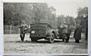 FOTO-22-5-1939-Falkensee-Wehrmacht-Kraftfahrzeug-Gelaendewagen-ca-13-3-x-8-3-cm