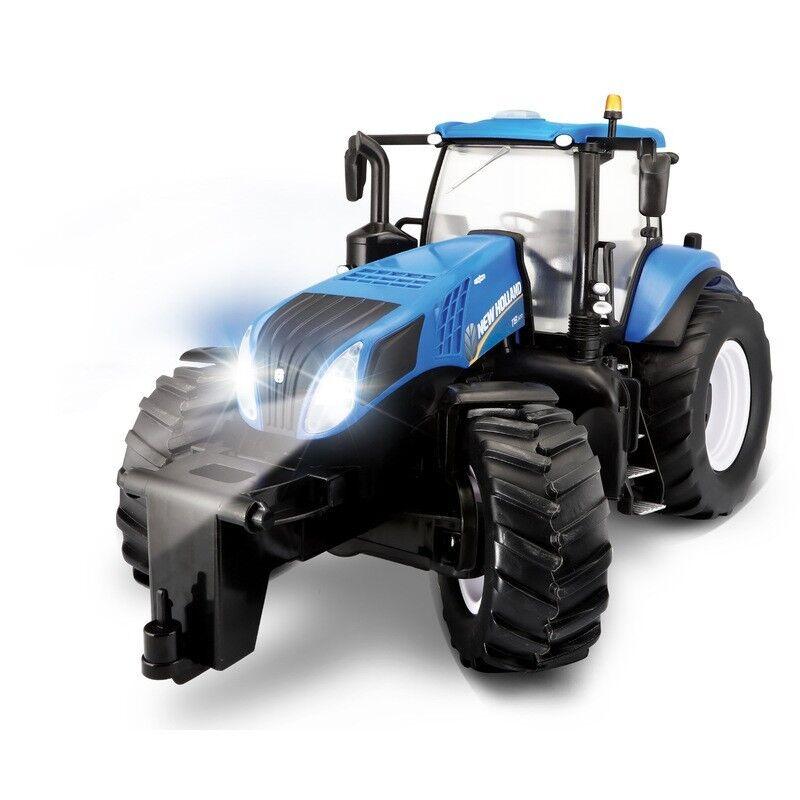 Maisto 1 16 Remote-Controlled Tractor