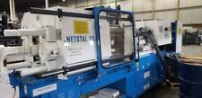 Netstal N17090 Mps Injection Molding Machine 90 Ton