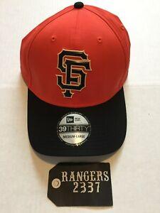 huge discount 7f35a 7ab32 Image is loading New-Era-2018-San-Francisco-Giants-Batting-Practice-