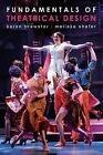 Fundamentals of Theatrical Design 9781581158496 by Karen Brewster Paperback