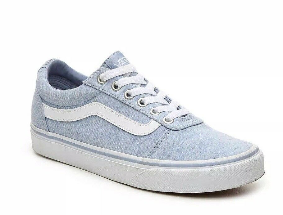 Vans Vans Vans Ward Low bluee speckle size 8.5 9484cf