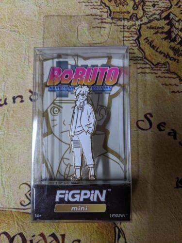 Boruto Naruto Next Generations Figpin Mini GAMESTOP EXCLUSIVE