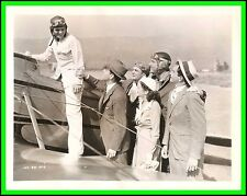"""PATRICIA FARR, MAURICE MURPHY & CHARLES A. BROWNE in """"Tailspin Tommy"""" Orig. 1934"""