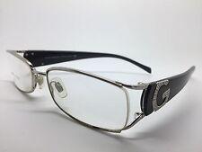 DOLCE AND GABBANA Diamanté Filled D & G Used Designer Glasses Eyeglasses Frames