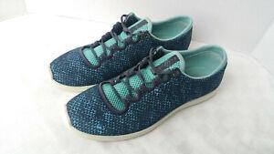 Details about ECCO Sense Sport Sneaker 284043 NavyAquaticMarine Women's 10 10.5 41