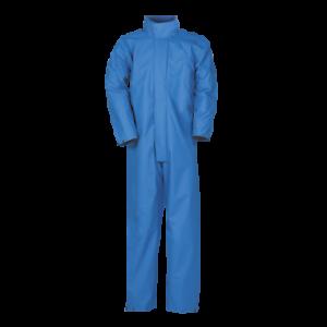 Sioen 4964 flexothane Montréal combinaison de ciel bleu//bleu royal