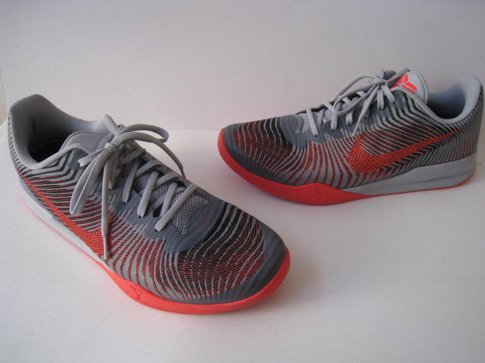 Nike kobe basket Uomotalit 2 scarpe da basket kobe uomini dimensioni noi 13 a3938b