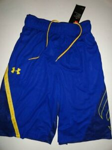 brand new 2a025 b50b9 Details about NWT Under Armour Men's Small SC30 Stephen Curry Basketball  Shorts