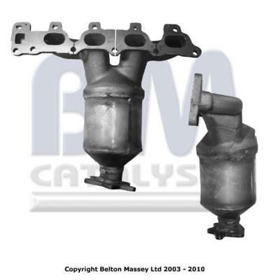 CAT 4528 CATAYLYTIC CONVERTER FOR OPEL ASTRA 1.6 2006 TYPE APPROVED