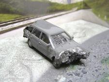 HO 1:87 Volkswagen Passat I.M.U Unfall Crash Szenario Anlagenbau Auto ANSEHEN
