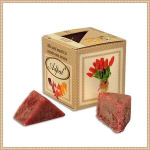 Duftwachs Tulpe | Aroma Duftkerze Schmelzwachs Wax Aromatic
