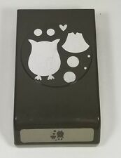 Stampin' Up! Owl Builder Punch RETIRED