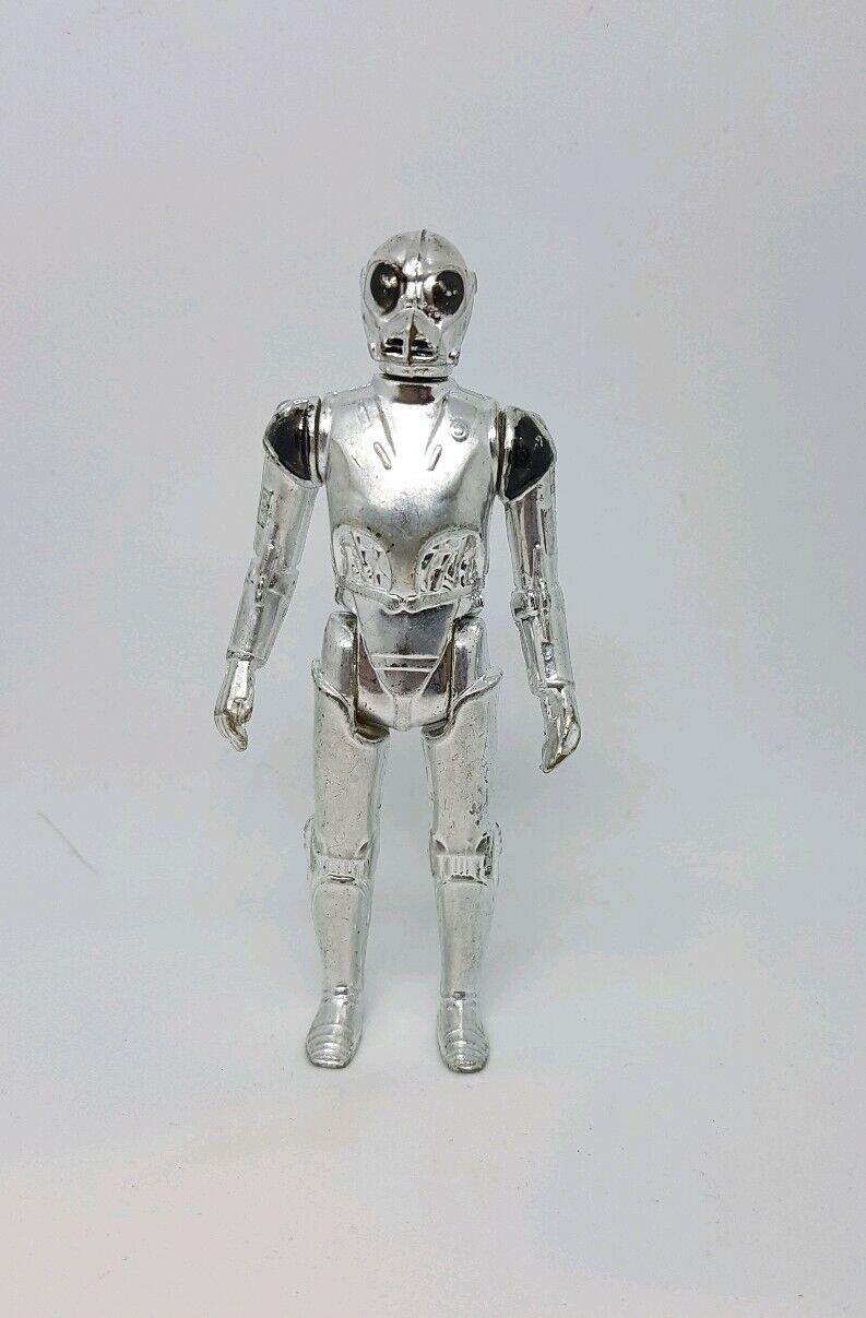 Vintage star wars death star droid 100 % original