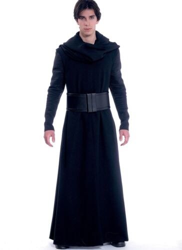McCALL/'S M7421//7422 Mens//Misses Star Wars Rey//Rylo Ken Costume Sewing Patterns