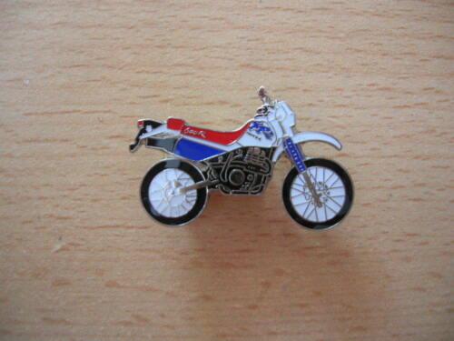 Pin Honda XR 600 R 0094 Moto XR600R Cross Enduro Modell 1991 Motorrad Art