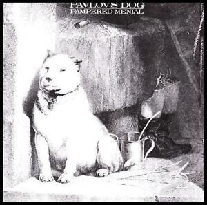 PAVLOV-039-S-DOG-PAMPERED-MENIAL-70-039-s-CD-Album-NEW