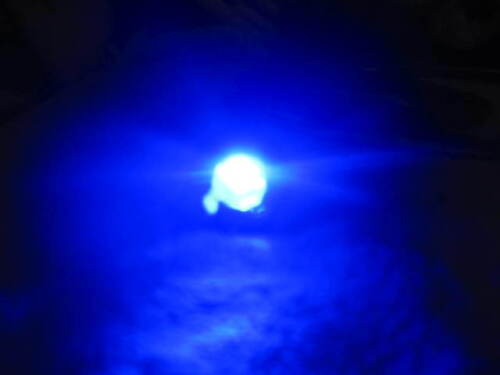 Yamaha Waverunner BLUE LED Drain Plug Lights OEM 2019 EX EXR VX Cruiser VX-C 2