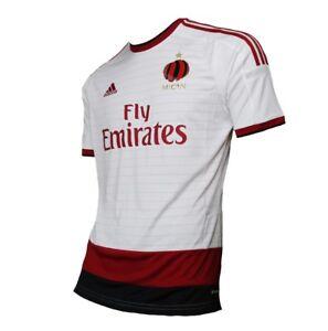 Ac Milan Milan Maillot Away 2014/15 Adidas-afficher Le Titre D'origine