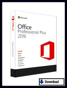Microsoft-Office-2016-Professional-Plus-Pro-Plus-Produkt-Key-Via-Mail-Nachricht