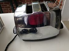 Vintage Sunbeam T-20A  Automatic Radiant Control 2-Slice Toaster