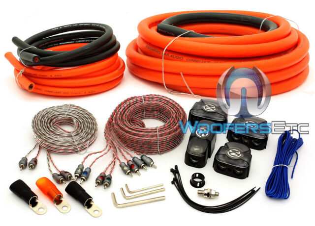0gkit memphis 0 gauge amplifier car audio 2 & 4 channel rca wire sub wiring an amp 0gkit memphis 0 gauge amplifier car audio 2 & 4 channel rca wire sub amp kit