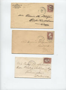 Group-of-3-65-covers-Oswego-New-York-City-y5846