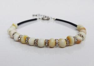 Natural Baltic amber bracelet ELEGANT12gr