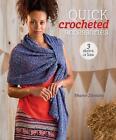Quick Crocheted Accessories by Sharon Zientara (Paperback, 2015)