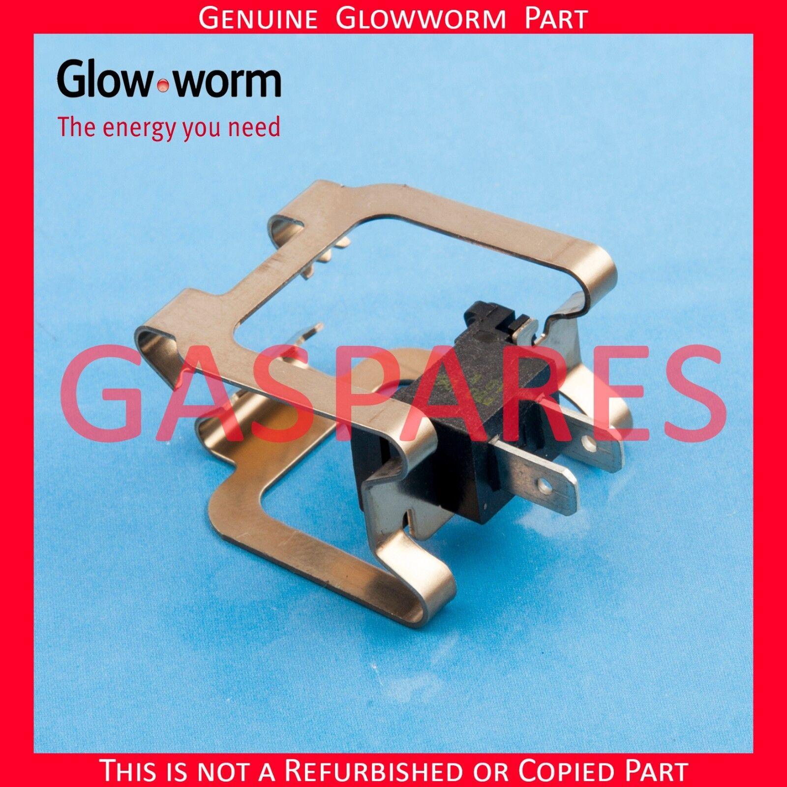 Glowworm Sustain 12 15 18 R Boiler Temperature Limiter Sensor ...