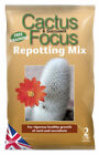 Growth Technology MDCAF2 Cactus Focus Repotting Mix 2 Litre