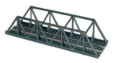 Atlas (HO-Scale) #883 Code 100 Warren Truss Bridge Kit  - NIB