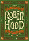 The Merry Adventures of Robin Hood by Howard Pyle (Hardback, 2016)